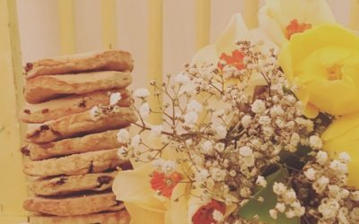Delicious Easter Biscuit Recipe