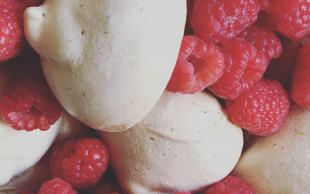 Yummy Meringues